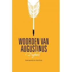 Nederlands, Bijbelsdagboek, Woorden van Augustinus, Henk Florijn