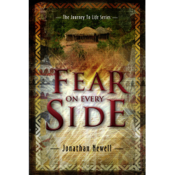 Engels, The Fear on Every Side, Jonathan Newell