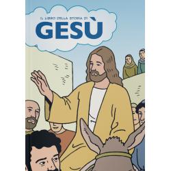 Italiaans, Kinderbijbel, Het verhaal van Jezus
