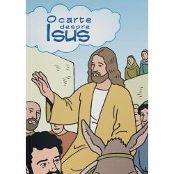 Roemeens, Kinderbijbel, Het verhaal van Jezus