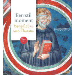 Nederlands, Een stil moment - Benedictus van Nursia