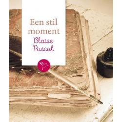 Nederlands, Een stil moment - Blaise Pascal