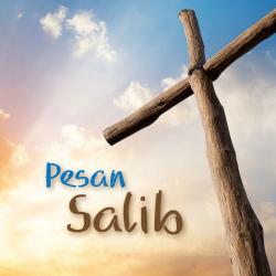 Indonesisch, Traktaat, Wat het kruis ons vertelt