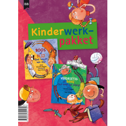 Nederlands, Kinderboek, Verdrietig of bang & Boos of Blij, Annette Doggen