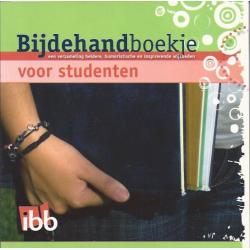 Nederlands, Bijdehandboekje voor Studenten