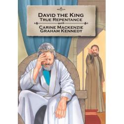Engels, David the King, Carine MacKenzie