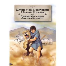 Engels, David the Shepherd, Carine MacKenzie