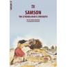 Engels, Kinderbijbel, Samson - The Strong Man's Strength, Carine MacKenzie