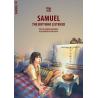 Engels, Kinderbijbel, Samuel - The Boy Who Listened, Carine MacKenzie
