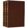 Nederlands, Bijbel, SV, Met kanttekeningen, drie-delig
