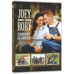 Engels, DVD, Country Classics, Joey+Rory