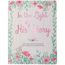 Engels, Bijbels Dagboek, In The Light Of His Glory, Jimi le Roux