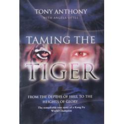 Engels, Boek, Taming the tiger, Tony Anthony