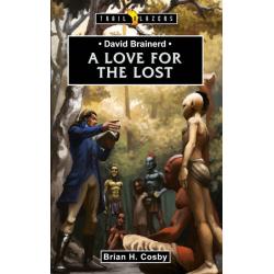 Engels, Kinderboek, TB - David Brainerd, Brian H. Cosby