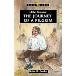 Engels, Kinderboek, TB - John Bunyan, Journey of a Pilgrim, Brian H. Cosby