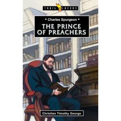 Engels, Kinderboek, TB -  Charles Spurgeon - Prince of Preachers, Christian George