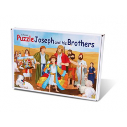 Engels, Joseph and his brothers, Puzzel