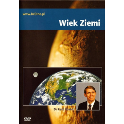 Pools, DVD, Leeftijd van de aarde, Dr. E. Kent Hovind