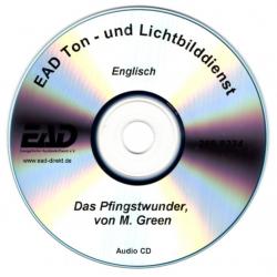 Engels, CD, Het wonder van Pinksteren