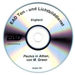 Engels, CD, Paulus in Athene, M. Green
