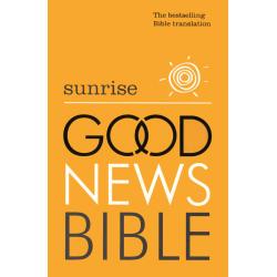 Engels, Bijbel, GNT, Medium formaat, Paperback, Sunrise