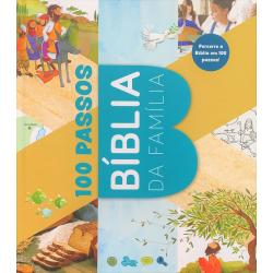 Spaans, Kinderbijbel,  Samenleesbijbel 100 stappen