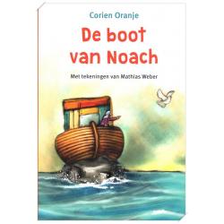 De boot van Noach, Corien Oranje