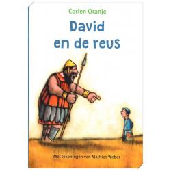 David en de reus, Willemijn de Weerd