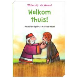 Welkom thuis! Willemijn de Weerd