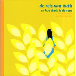 Nederlands, Kinderboek, De reis van Ruth, G. Niemeijer