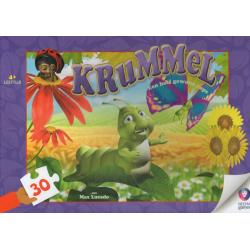 Puzzel, Krummel - Een heel gewone rups, Max Lucado