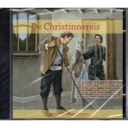 MP3-CD, Luisterboek, De Christinnereis, John Bunyan