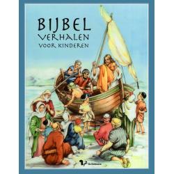 Bijbelverhalen voor kinderen, Jane Carruth