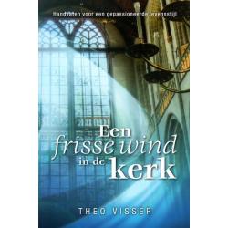 Een frisse wind in de kerk, Theo Visser