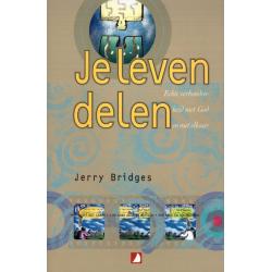 Je leven delen, Jerry Bridges