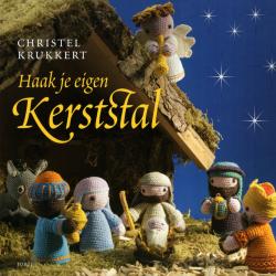 Haak je eigen Kerststal, Christel Krukkert