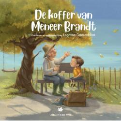 Nederlands, Kinderboek, Koffer van meneer Brandt, Leontine Gaasenbeek