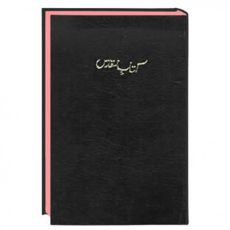 Urdu, Bijbel, OV, Groot formaat, Harde kaft