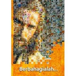 Indonesisch, Brochure, Gelukkig is ...