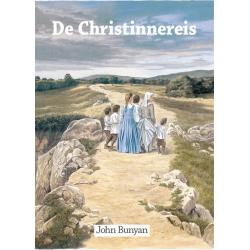 Nederlands, De Christinnereis,  John Bunyan