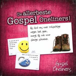 Nederlands, Boek, De allerbeste Gospel Oneliners!