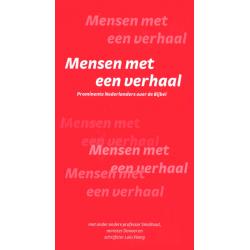 Nederlands, Boek, Mensen met een verhaal