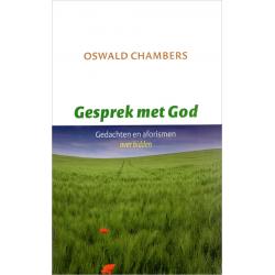 Nederlands, Boek, Gesprek met God, Oswald Chambers