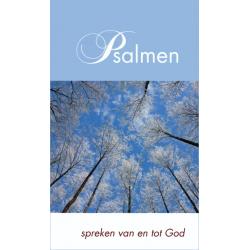 Nederlands, Psalmen spreken van en tot God (HSV)