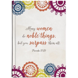 Engels, Notebook, Many women do noble things