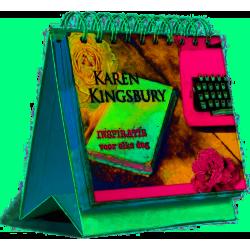 Nederlands, Bijbels dagboek, Inspiratie voor elke dag , Karen Kingsbury