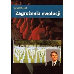 Pools, DVD, Deel 5 - Gevaren van evolutie, Dr. E. Kent Hovind