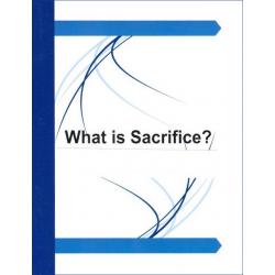 Dari, Brochure, Waarom een offer?