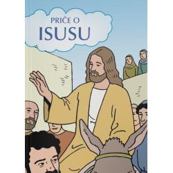 Bosnisch, Kinderbijbel, Het verhaal van Jezus