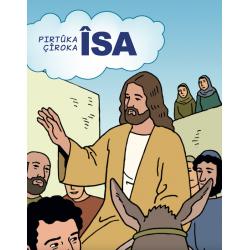 Koerdisch-Kurmanji, Kinderbijbel, Het verhaal van Jezus